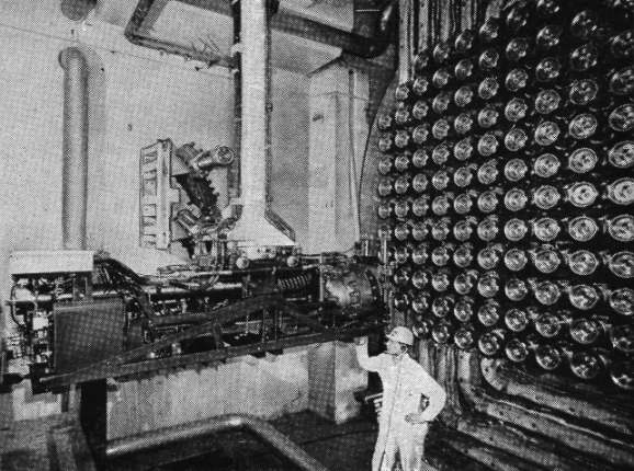 Nuclear Power Demonstration Reactor